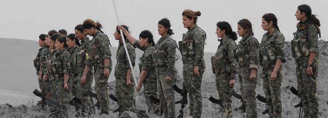 Photo of بعد أربع سنوات من تحرير كوباني