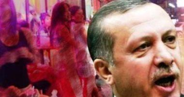 Photo of موبقات أردوغان وحزبه، اقتصاد مغموس بالجرائم والفحشاء والرذيلة ـ 1 ـ