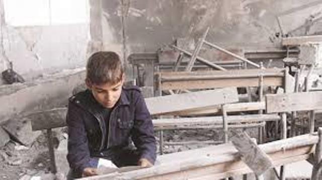 Photo of الأزمة السورية وآفاق الحلول الغائبة بين مصالح الدول