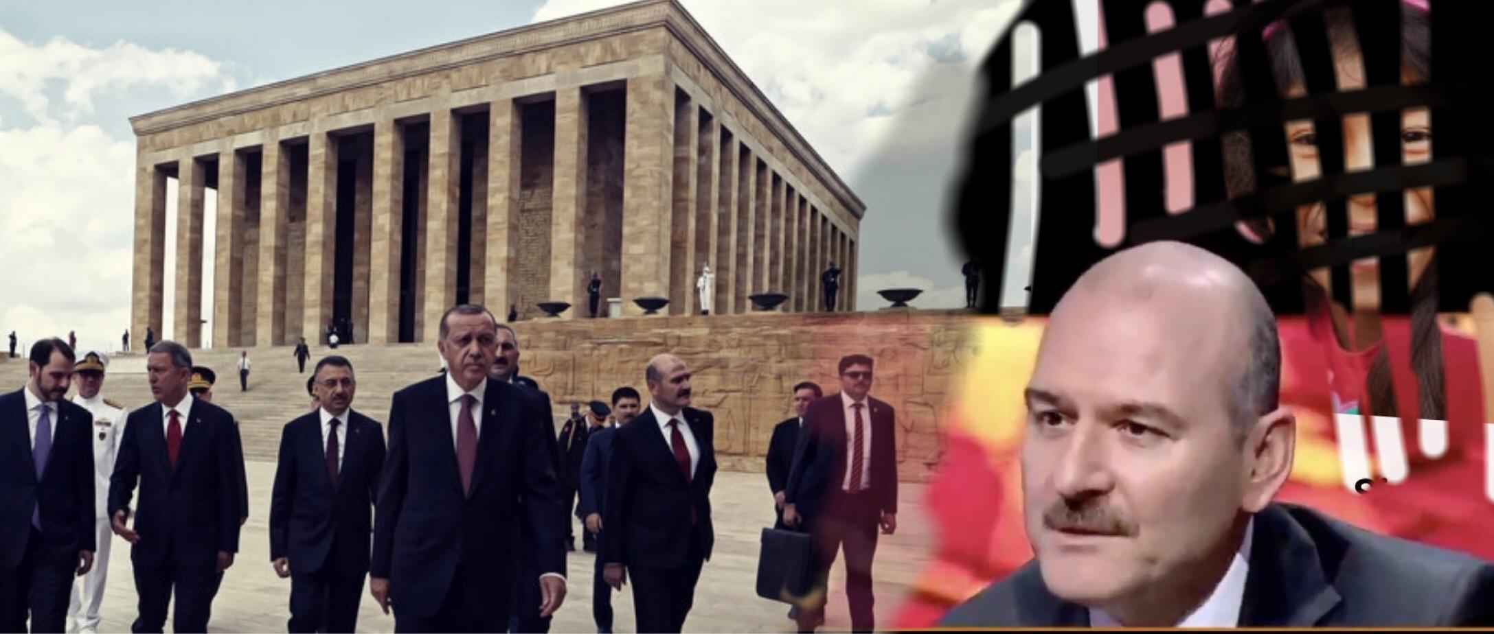 Photo of وزير الداخلية التركي يهدد أمن الغرب