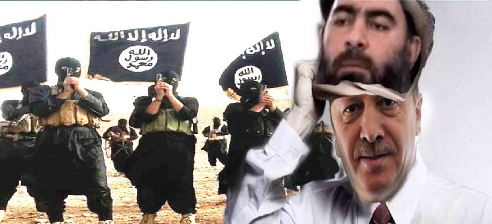Photo of سكاي نيوز : كيف سيحارب أردوغان العدو الذي صنعه؟