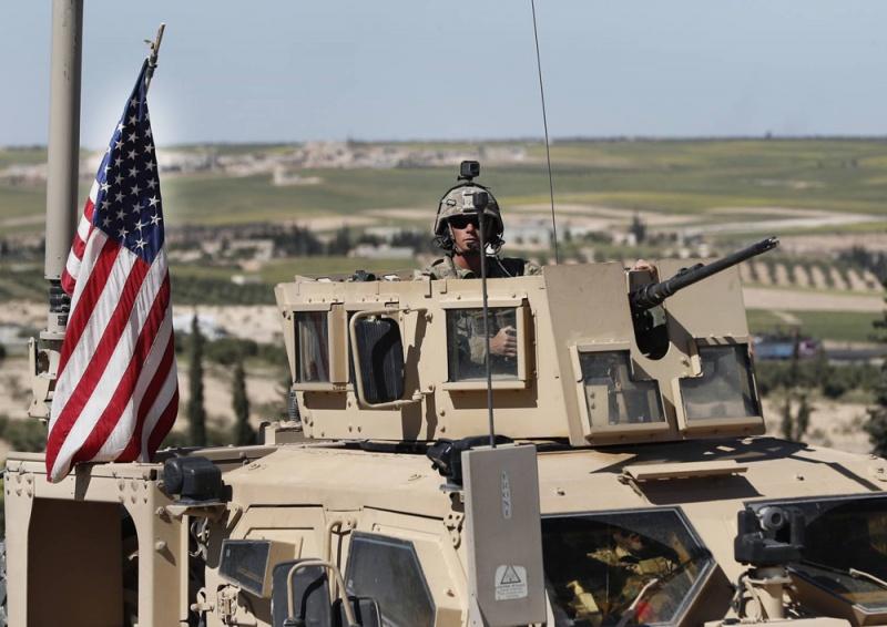 """Photo of نيويورك تايمز: """"البنتاغون"""" يدرس استخدام """"القوات الخاصة"""" لمواصلة العمل في سوريا بعد الانسحاب"""