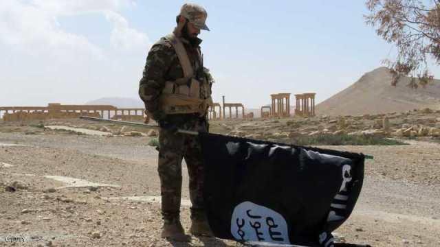 Photo of داعش انهزم جغرافياً لكنه يحاول تنشيط نفسه بأشكال أخرى