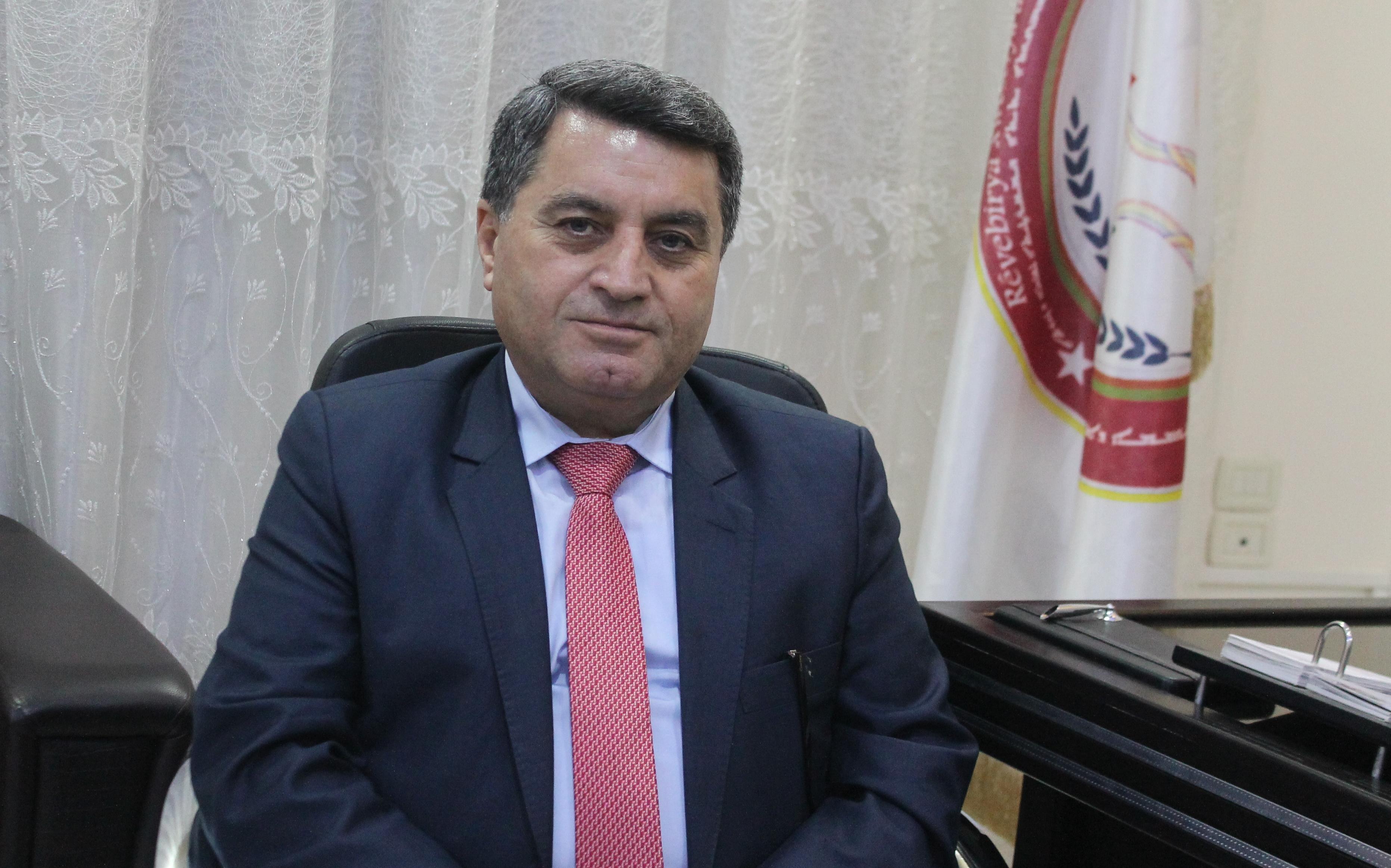 Photo of عبد الكريم عمر: على جميع القوى المجتمعية والأحزاب السياسية دعم المبادرة الوطنية