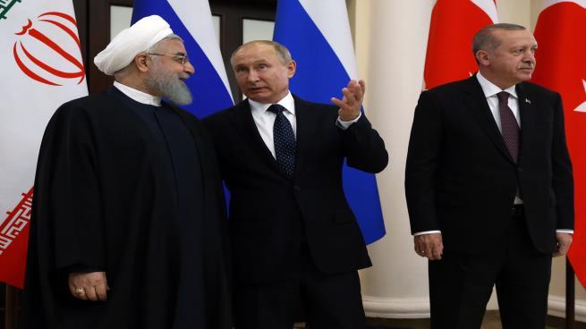 Photo of خيبة أمل اردوغانية من ثلاث قمم عالمية