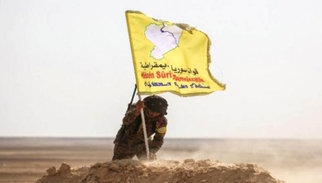 Photo of قسد: خطر داعش لا يزال محدقاً، ولا يمكن التهاون في مجابهته