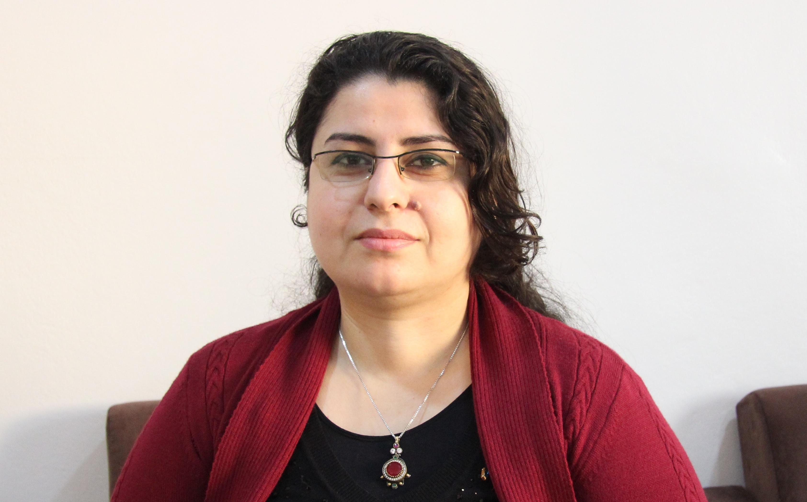 Photo of لينا بركات: نؤكد على دور المرأة بالمشاركة في أي عملية سياسية