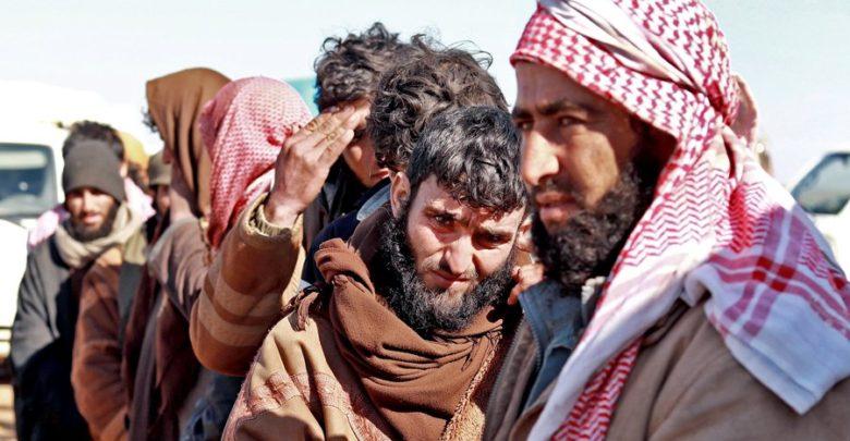 Photo of تركيا تحتضن عوائل داعشية بحوزتها مبالغ طائلة