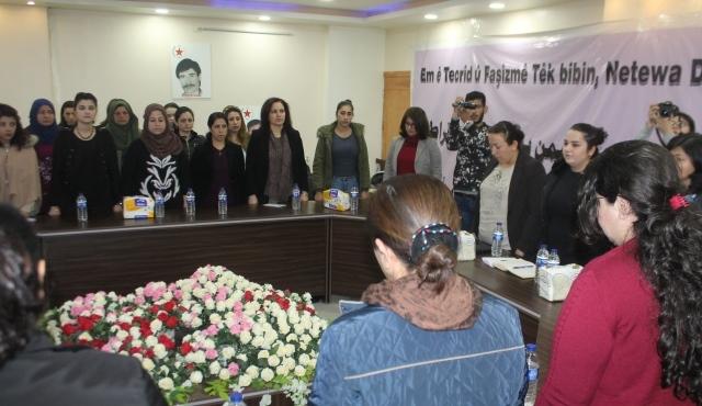 Photo of انطلاق فعاليات المنتدى الحواري لمجلس المرأة في الـPYD