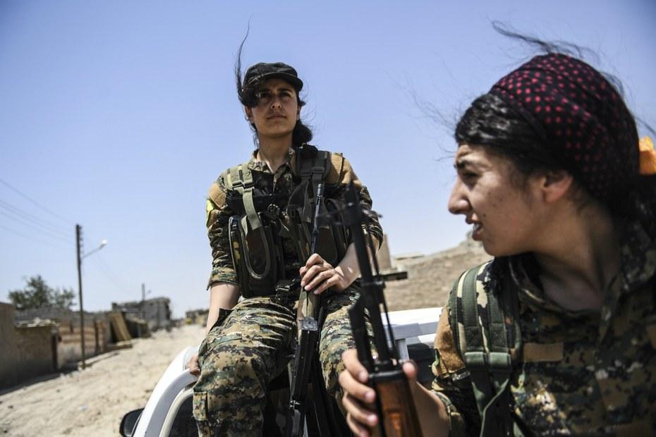 Photo of هل يمكن أن يرتكب حلف الناتو مع المتطرفين الاسلاميين إبادة جماعية في روج آفا؟