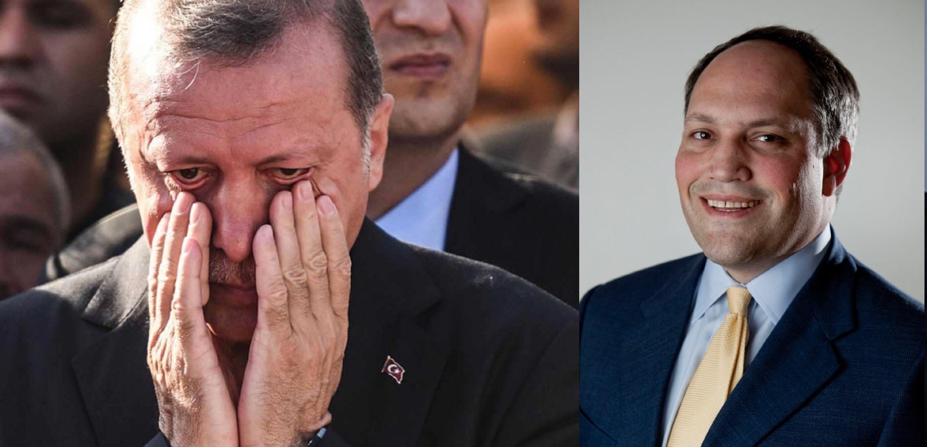 Photo of سيناريوهات نهاية أردوغان … المنفى أو السجن أو الاعدام