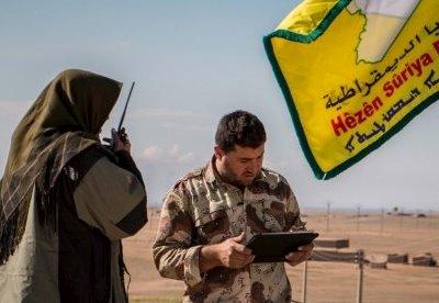 Photo of قسد قد تصبح جزءاً من الجيش السوري الجديد