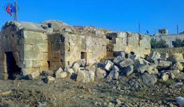 Photo of عفرين وجه التاريخ المُدنَّس بيد الاحتلال