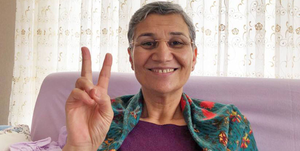 Photo of ليلى كوفن: لن يضعف إيماني… سنواصل كفاحنا ونضالنا