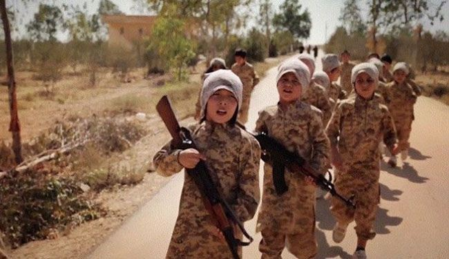 Photo of التحديات المستقبلية في مواجه الطفولة الداعشية