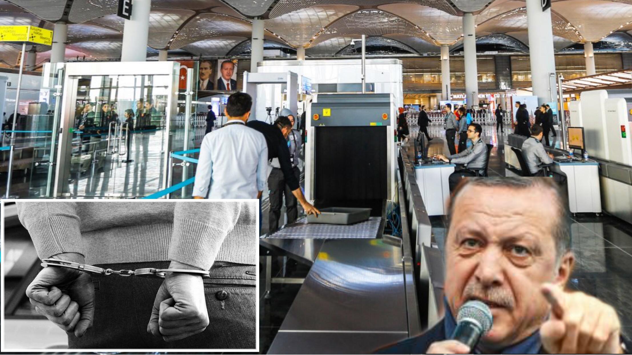 Photo of نزاع ألماني تركي جديد : تركيا تهدد بإعتقال السياح الألمان
