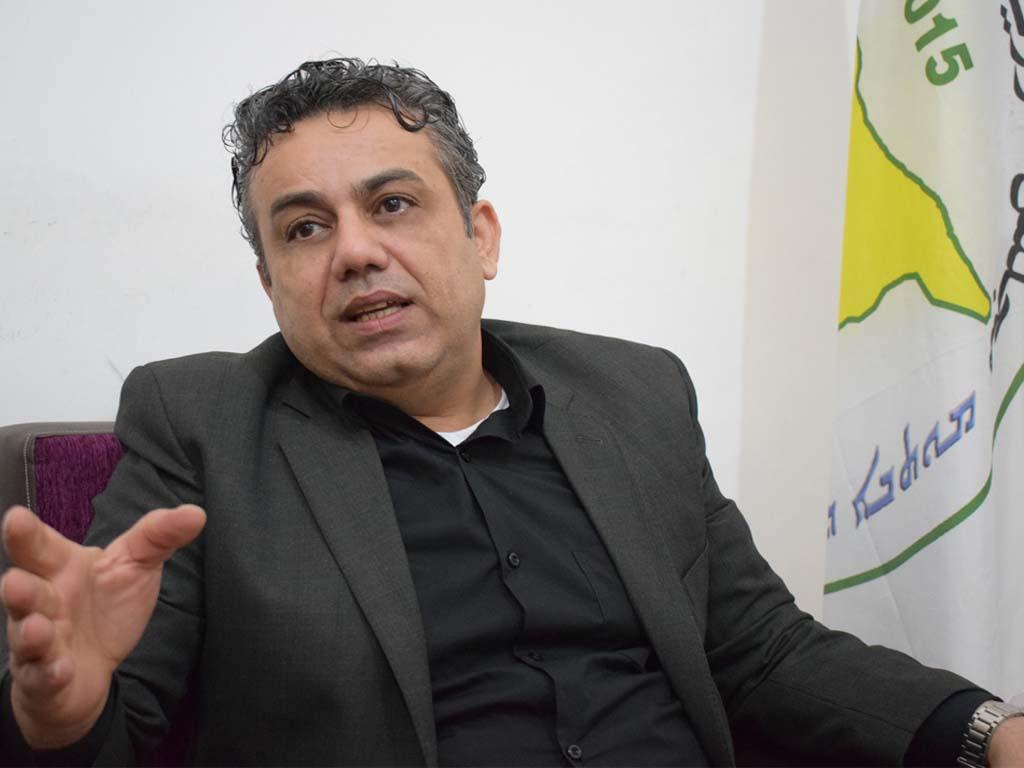 Photo of مسد كطرف محوري سوري يجب أن يحظى بدور ريادي في قيادة العملية التفاوضية السورية