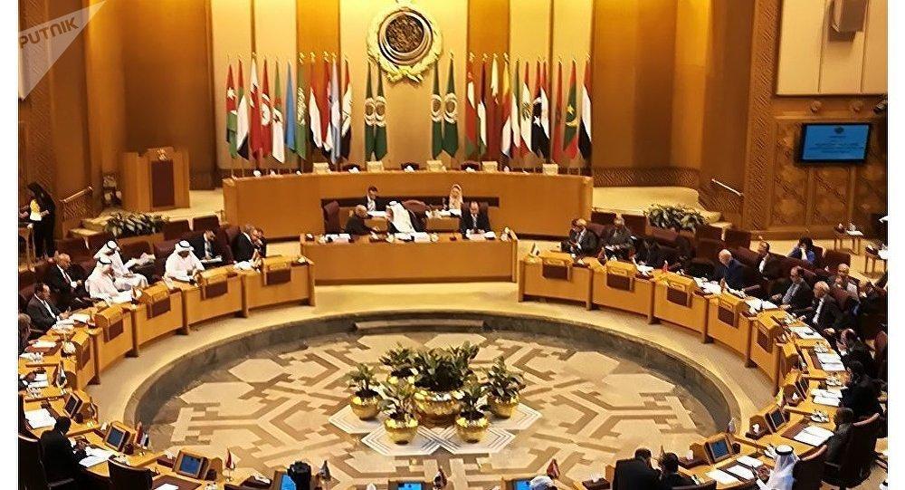 Photo of الجامعة العربية ترفض مطلب تركيا إنشاء حزام أمني في العمق السوري