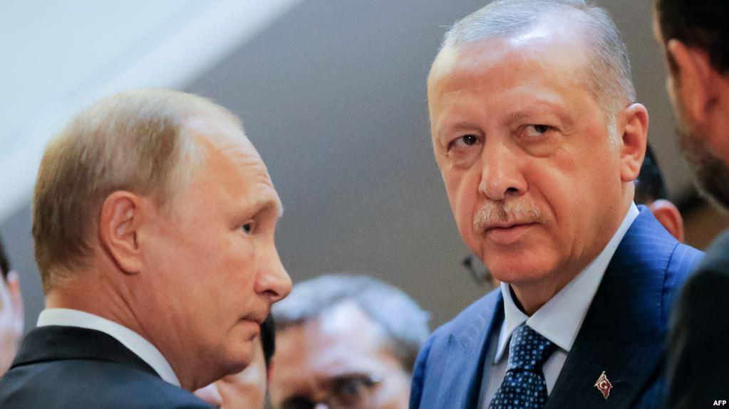 Photo of اردوغان لا يبالي بالتهديدات الأمريكية، ويؤكد: لا تراجع عن S-400