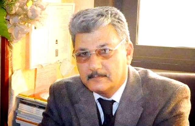 Photo of جواد البيضاني: بأخطاء اردوغان الفادحة ستنتهي تركيا