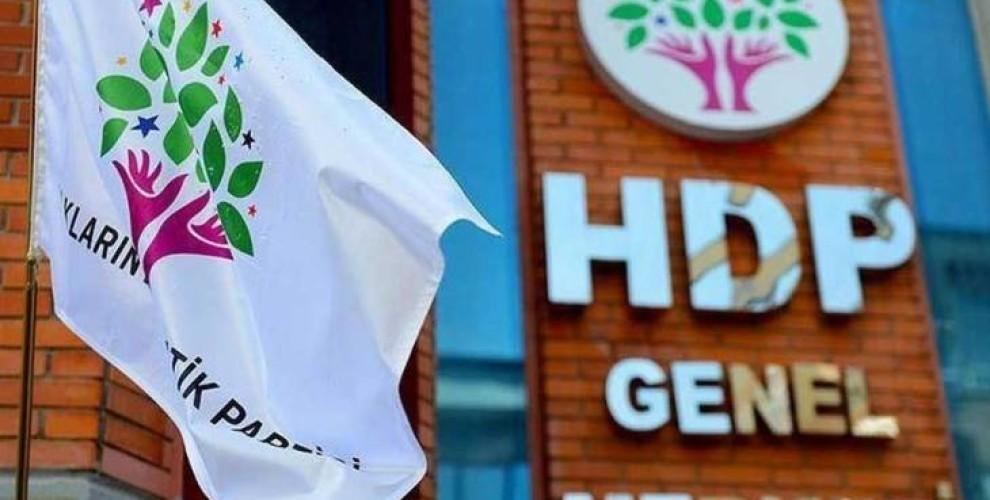 Photo of فوز الشعوب الديمقراطي في 8 مدن تركية
