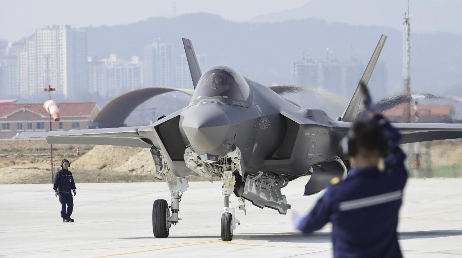 Photo of نكسة جديدة لأردوغان امريكا توقف تسليم طائرات F-35 لتركيا