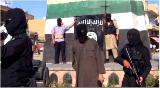 Photo of حضور الإرهاب مازال قائماً رغم الهزيمة العسكرية التي ألحقت به