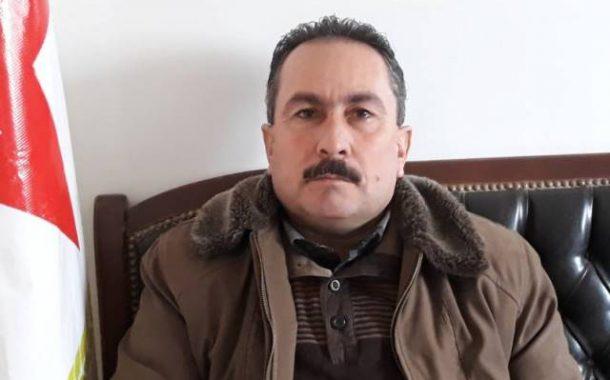 Photo of أسعد منان: اعتقال أعضاء حزبنا في باشور منافٍ للثورة الكردية وتاريخ الشعب الكردي