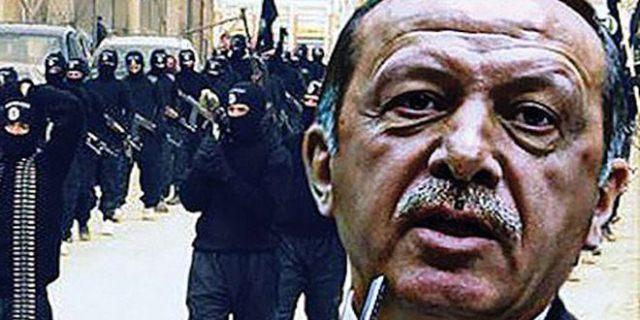 Photo of أردوغان الأب الممول لجبهة النصرة في إدلب
