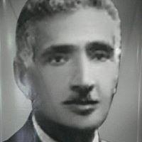 Photo of الباحث والمترجم الكردي محمد علي عوني