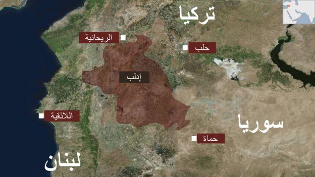 Photo of روسيا تحمل تركيا مسؤولية الهجمات في إدلب