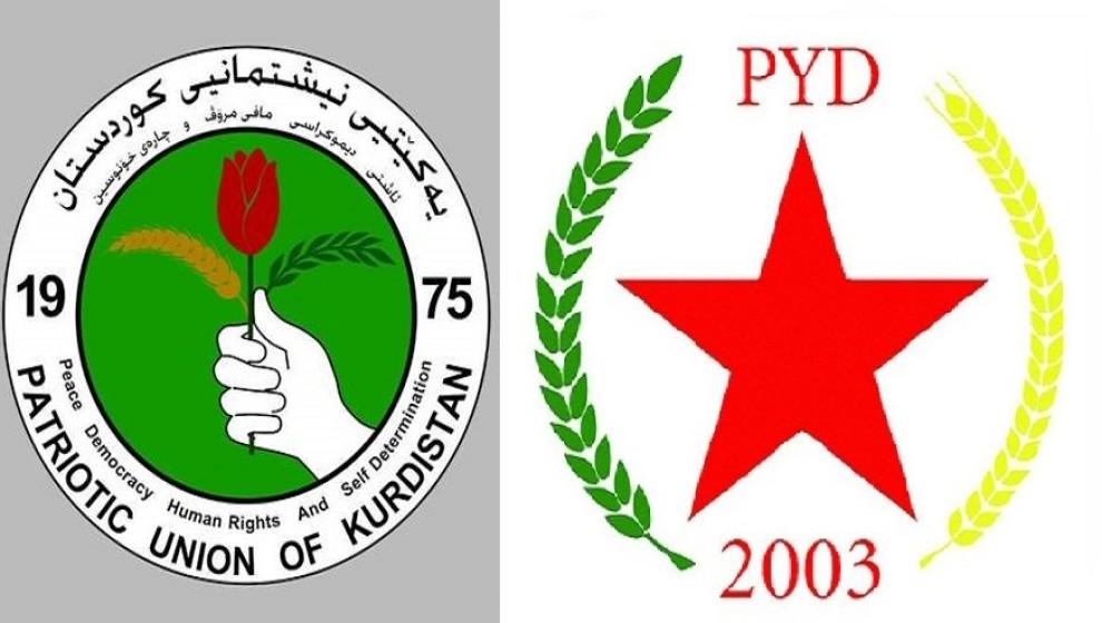 Photo of الاتحاد الديمقراطي يهنأ الاتحاد الوطني الكردستاني في ذكرى تأسيسه الـ44