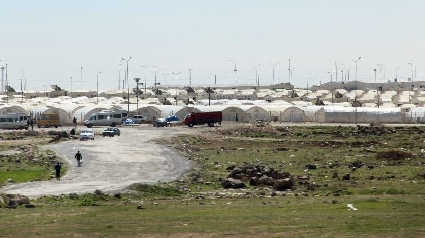 Photo of تركيا تريد إغلاق جميع مخيمات اللاجئين السوريين على أراضيها