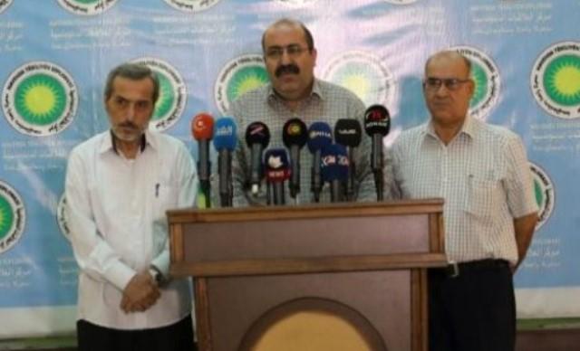 Photo of شاهوز حسن يكشف نتائج زيارة أحزاب روج آفا إلى باشور كردستان