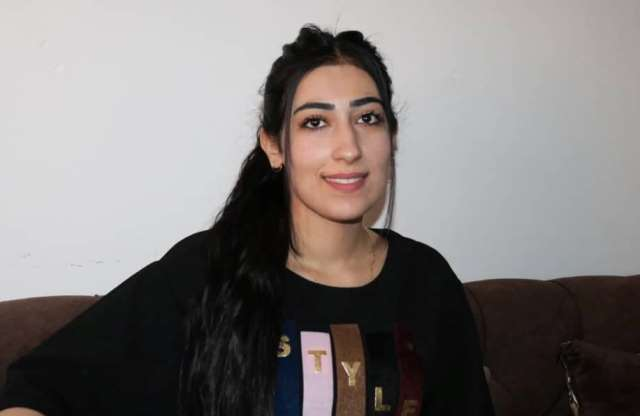 Photo of ميرزو: مقاومة ليلى كوفن أثبتت العشق للحرية