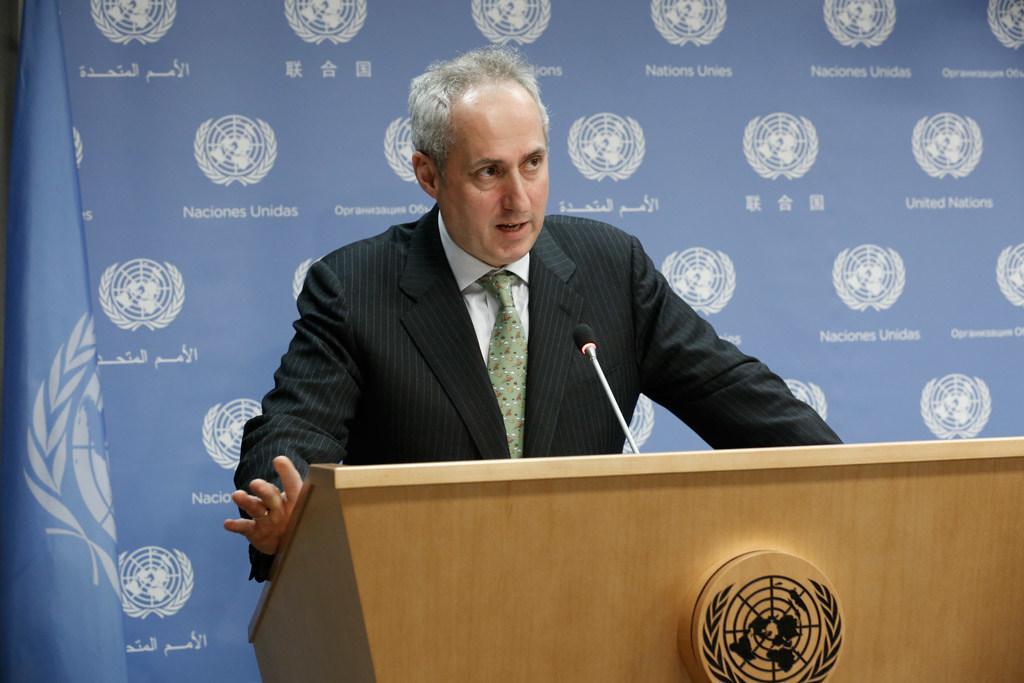 Photo of الأمم المتحدة: مليون طفل في خطر العنف بإدلب