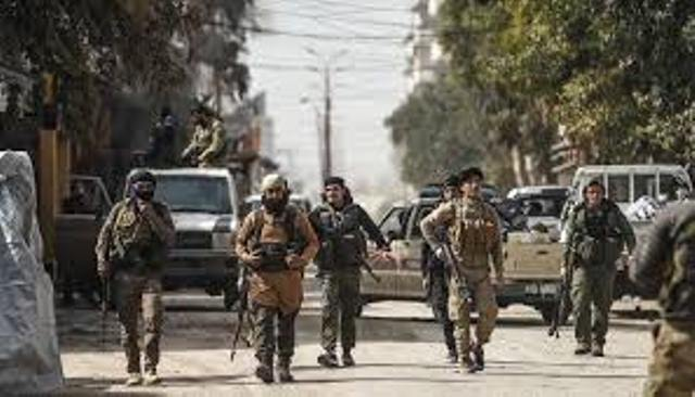 Photo of الاحتلال التركي يواصل انتهاكاته بحق المدنيين في عفرين