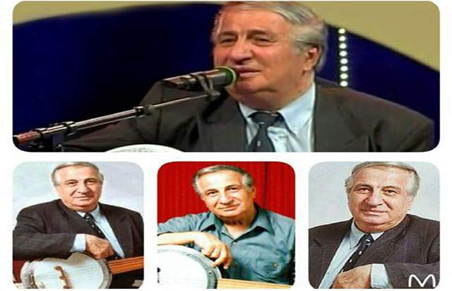 Photo of آرام ديكران في الذكرى العاشرة لوفاته