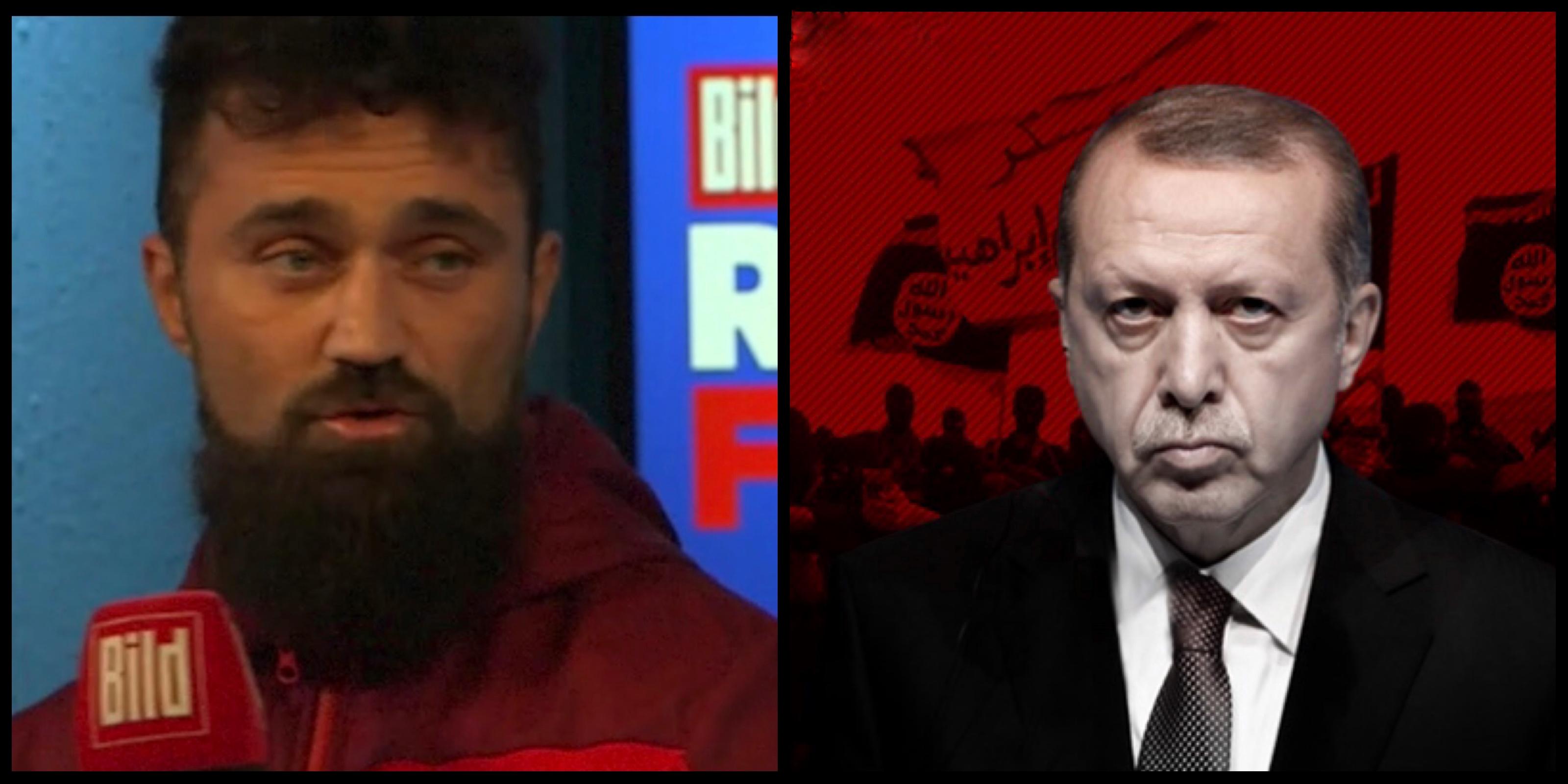 Photo of أردوغان يدعي على بطل الملاكمة بسبب أغنية وينسى تهديدات الإبادة ضد شرق الفرات