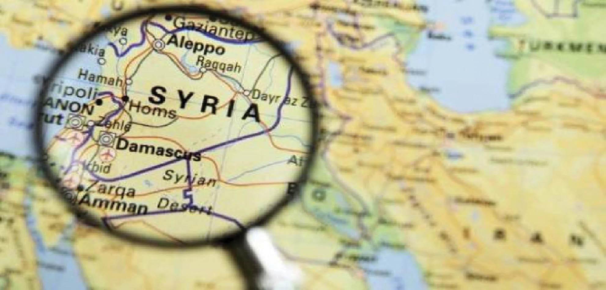 Photo of لعبة المنطقة الآمنة.. سياسة حافة الهاوية أم عدم تفريط بتركيا ؟؟