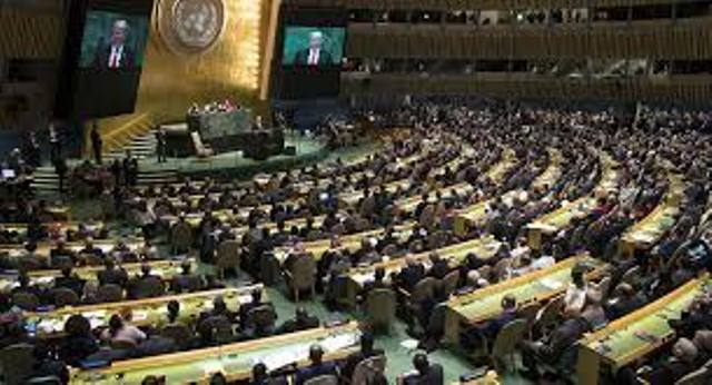 Photo of الأمم المتحدة تحذر من هجمات إرهابية جديدة قبل نهاية 2019
