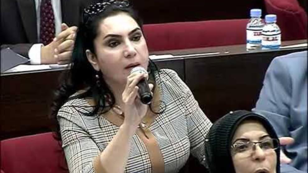 Photo of البرلمان العراقي يوجه لجنة حقوق الإنسان لمتابعة أوضاع مخيم مخمور