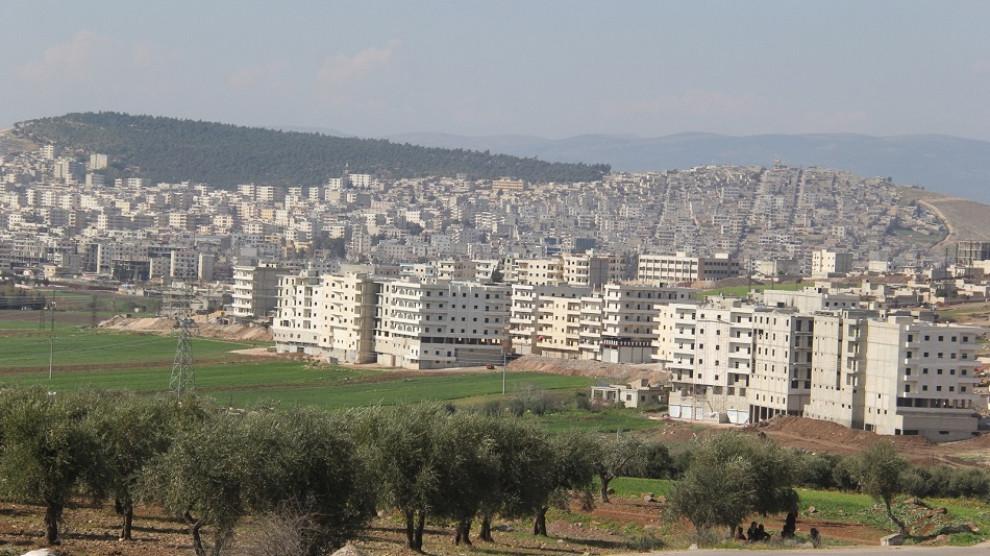 Photo of جيش الاحتلال التركي يخطف 12 مدنياً من ريف عفرين