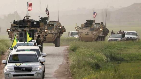 Photo of البنتاغون يستعد لإرسال 150 جندياً إلى شمال شرق سوريا
