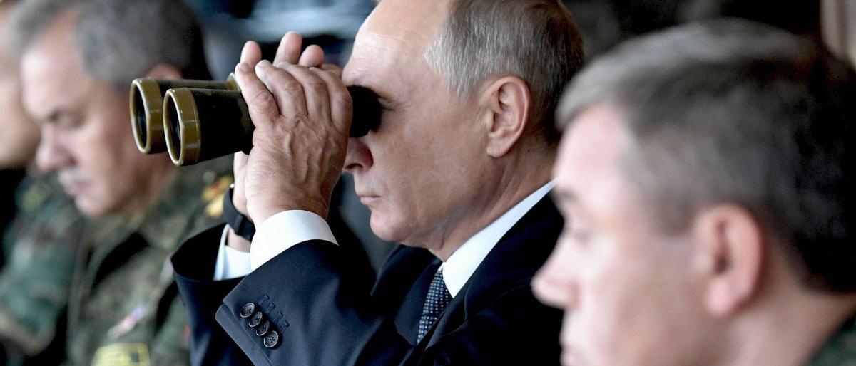 Photo of كيف استغل الكرملين الأزمة في سوريا…؟