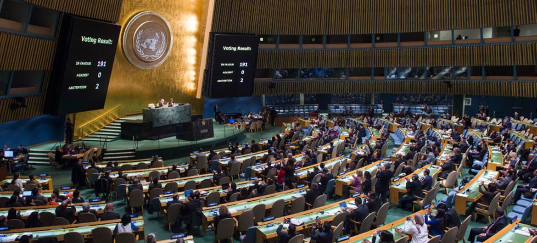 Photo of منظمات حقوقية ومدنية تناشد الأمم المتحدة ومجلس الأمن والمفوضية الأوروبية لردع تركيا عن اجتياح الشمال السوري