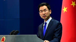 Photo of الصين: على تركيا وقف هجماتها العسكرية على سوريا