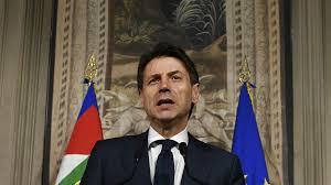 Photo of إيطاليا تطالب بوقف الهجوم التركي، وتحث الاتحاد الأوروبي على عدم قبول ابتزازها