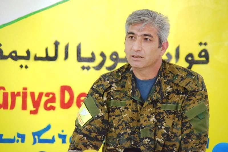 Photo of ريدور خليل: مقتل البغدادي أثبت تأمين تركيا الغطاء السياسي للفصائل الإرهابية