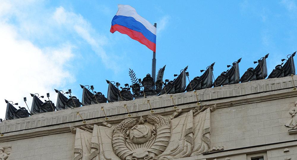 """Photo of الدفاع الروسي تؤكد التزام قسد بتفاهم """"سوتشي"""""""